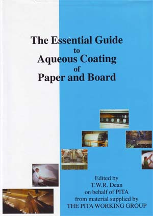 Aqueous coating 300