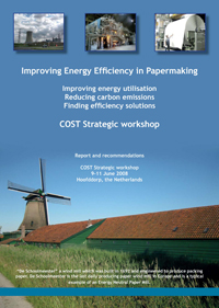 Improving Energy Efficiency in Paper Making 200