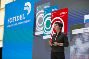Sofidel Suppliers Sustainability Award Ellen MacArthur LR