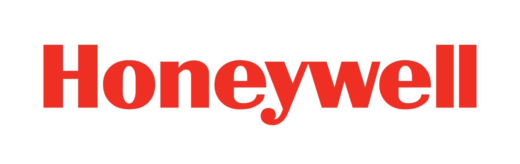 Honeywell Logo RGB Red